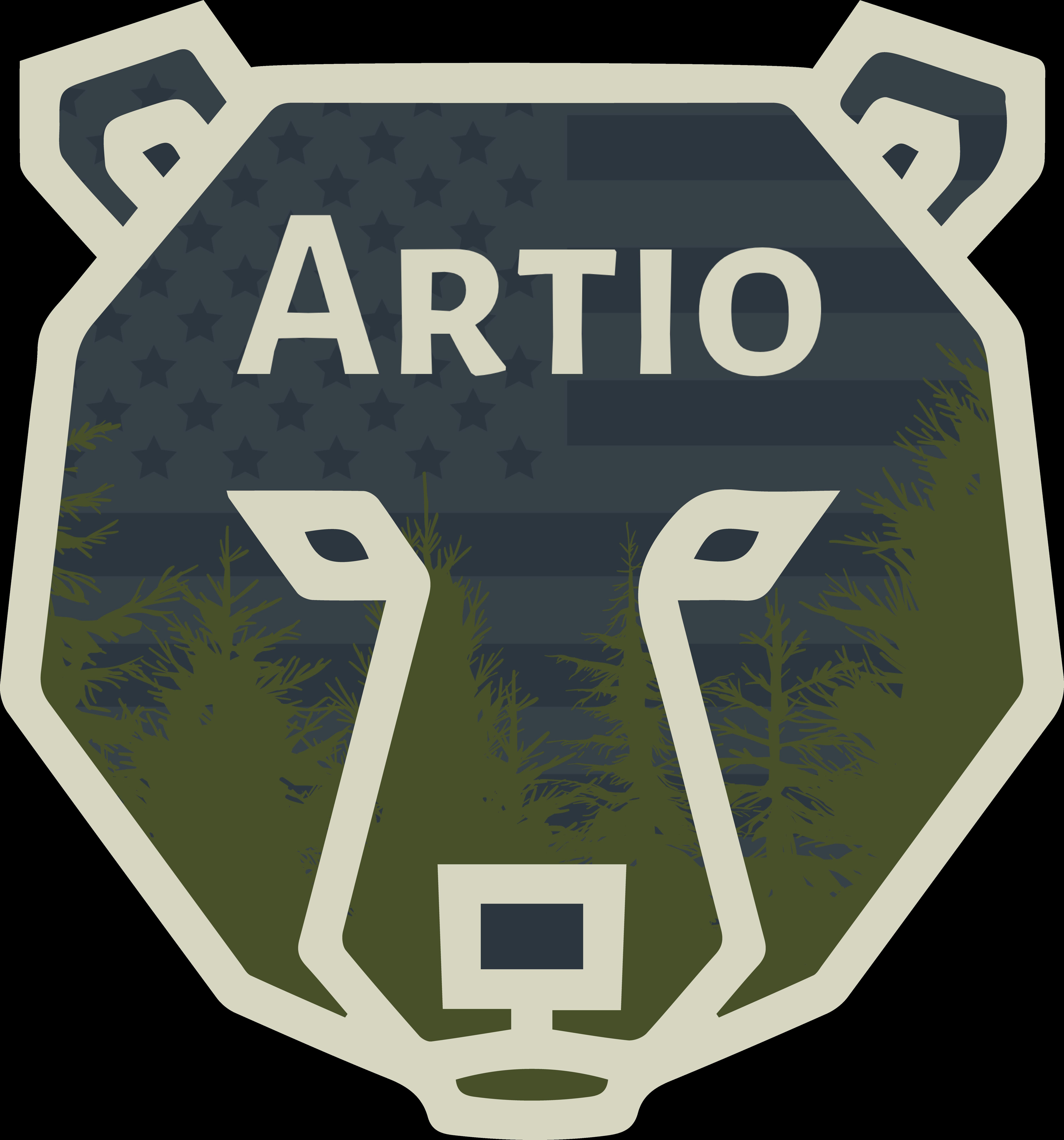 Artio Overland